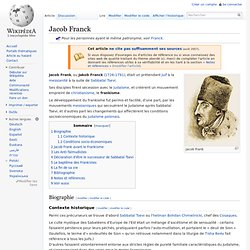 Jacob Franck