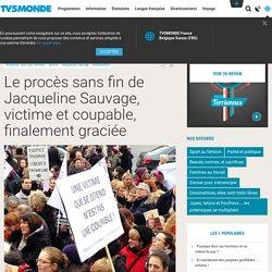 Le procès sans fin de Jacqueline Sauvage, victime et coupable
