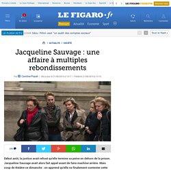 Jacqueline Sauvage : une affaire à multiples rebondissements