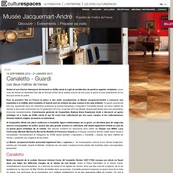 Musée Jacquemart-André : une collection unique à Paris, Paris - géré par Culturespaces