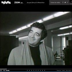 Jacques Demy et le merveilleux
