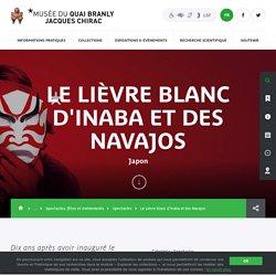musée du quai Branly - Jacques Chirac - Détails de l'événement