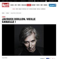 Jacques Doillon. Vieille Canaille ! - culture-match