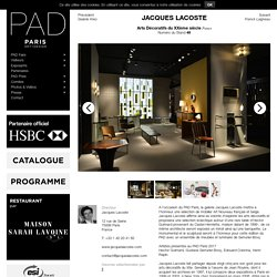 PAD Paris - PAD Fairs