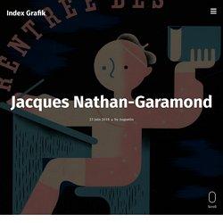 Jacques Nathan-Garamond