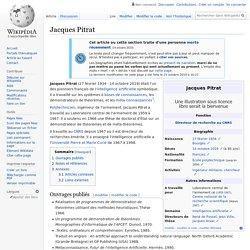 Jacques Pitrat