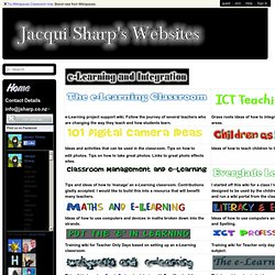 jacquisharpwebsites.wikispaces