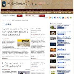 Jadaliyya - Tunisia
