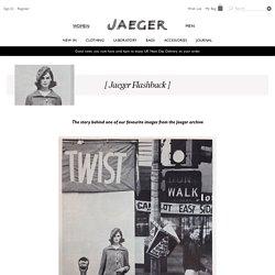 Jaeger Flashback