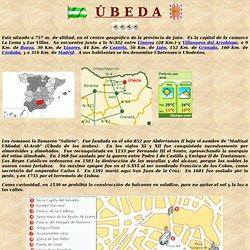 Jaén - Úbeda
