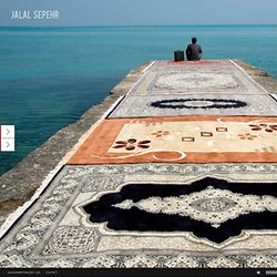 Jalal Sepehr - Silk Road Art Gallery