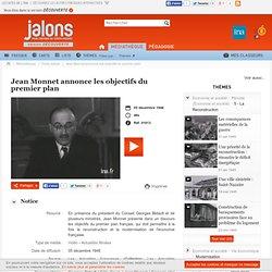 Plan Jean Monnet