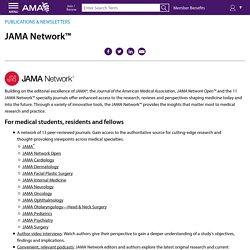 JAMA Network™
