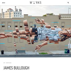 James Bullough – WeTransfer This Works