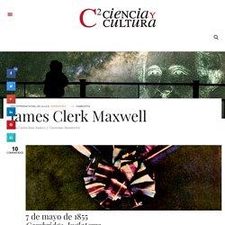 James Clerk Maxwell - Revista C2