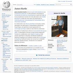 James Hartle