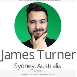James Turner — Aluna Island v04