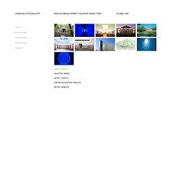 Hiram Butler Gallery