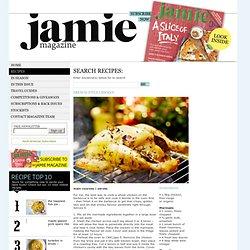 Jamie Oliver - Magazine
