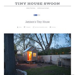 Jamison's Tiny House