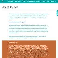 JamToday Fair