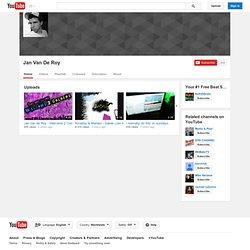 DjJanVanDeRoy's Channel