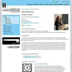 Jana Diesner
