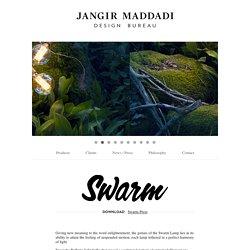 Swarm – Jangir Maddadi Design Bureau