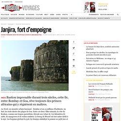 Janjira, fort d'empoigne