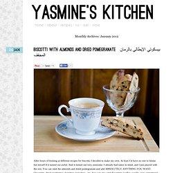 Yasmine's Kitchen