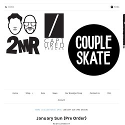 January Sun (Pre Order) – Omnian Music Group