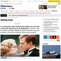 Gatsby 2011 - Romans