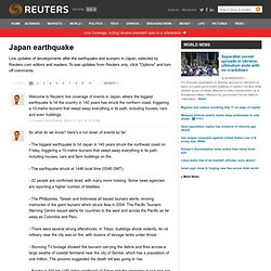 Japan earthquake | Page 3