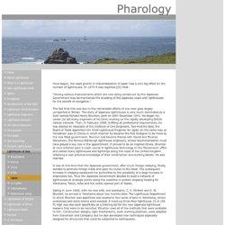 Japan - Pharology