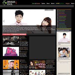 Welcome to Drama Idol! Watch the Korean, Japanese, Chinese , Hong kong Drama & Movies here ! - Drama Idol