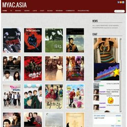 MyAsianCiNEMA: Entertain The Asian In You! | Japanese drama, Korean, Taiwanese, Hong Kong, and with english subtitle download center