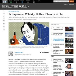 Is Japanese Whisky Better Than Scotch? — Wine and Spirits News