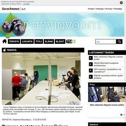 Turussa testataan japanilaisen aivopelin soveltuvuutta Suomeen