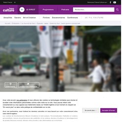 Article presse - Japon/Corée du Sud : l'autre guerre commerciale