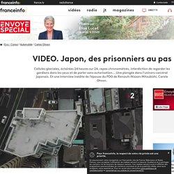 Le système carcéral japonais