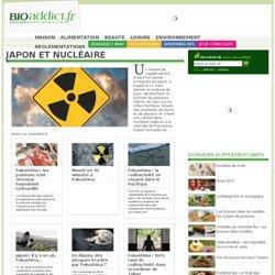 Japon et nucléaire