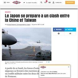 (20+) Le Japon se prépare à un clash entre la Chine et Taiwan