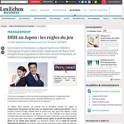 DRH au Japon : les règles du jeu social à connaître