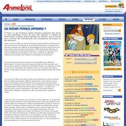 Un avenir franco-japonais ? - Articles