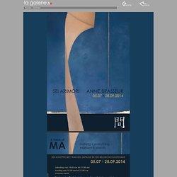 Sei Arimori / peintre Japonais - painter - schilder - Artistes Japonais - Artiste Japonai
