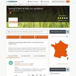 Jardiland : Avis Consommateurs et Service Client