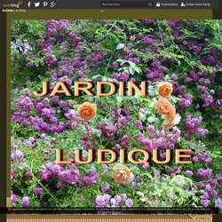 jardin et biodiversite - Le blog de claude Lasnier