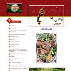 Jardinage - fleurdevie57s jimdo page!