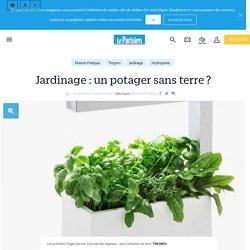 Jardinage : un potager sans terre ?