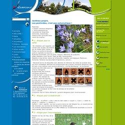 Jardiner propre, www.salleboeuf.fr